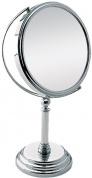 Подробнее о Зеркало Nicol Margot 4022100 косметическое настольное хром