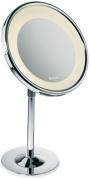 Подробнее о Зеркало Nicol Josephine 4024100 косметическое настенное хром