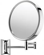 Подробнее о Зеркало Nicol Lola 4024400 косметическое настенное хром
