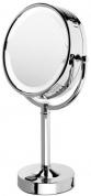 Подробнее о Зеркало Nicol Tanja 4024500 косметическое настольное хром