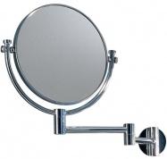 Подробнее о Зеркало Nicol Nansy 624600 косметическое настенное хром