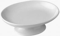Подробнее о Мыльница Niсolazzi Classica lusso C1487/1 керамика белая