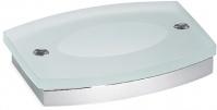 Подробнее о Мыльница Open Kristallux Tendo 0TD 11 013b настенная хром / стекло