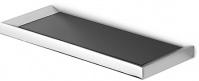 Подробнее о Полка Open Kristallux Best OBT 60 N13 длина 30 см мрамор/черный