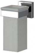 Подробнее о Стакан Performa Per12M-01  22802 CR настенный хром/керамика белая