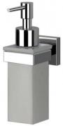 Подробнее о Дозатор жидкого мыла Performa Per12M-24 22804 CR настенный хром/керамика белая