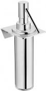 Подробнее о Дозатор жидкого мыла Pomdor Kubic 36.78.05.002 подвесной хром