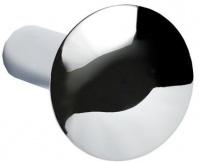 Подробнее о Бумагодержатель Pomdor Mar 75.40.01.002 запасного рулона т/б хром
