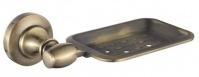 Подробнее о Мыльница Raiber RB52005 подвесная бронза