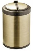 Подробнее о Ведро для мусора Raiber RHB306 сенсорное 8 литров бронза