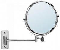 Подробнее о Зеркало косметическое Raiber RMM-1112 настенное хром