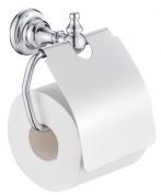 Подробнее о Держатель туалетной бумаги Rose RG11 RG1105 настенный хром