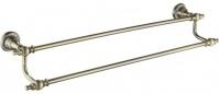 Подробнее о Полотенцедержатель Rose RG11 RG1127Q двойной бронза