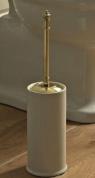 Подробнее о Ершик Sbordoni Classic  CL110OL для туалета латунь/керамика