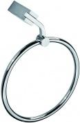 Подробнее о Полотенцедержатель Schein Watteau 125E1 кольцо хром