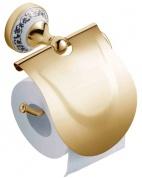 Подробнее о Бумагодержатель Schein Saine Gold  7053026VF закрытый золото