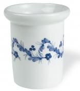 Подробнее о Стакан StilHaus Nemi 744 настольный керамика белая