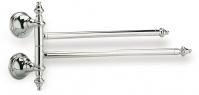 Подробнее о Полотенцедержатель двойной StilHaus Elite  EL 16 CR длина 38 см хром