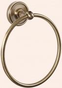 Подробнее о Полотенцедержатель Tiffany TW Bristol TWBR015 BR кольцо бронза