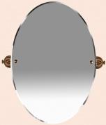 Подробнее о Зеркало Tiffany TW Harmony  TWHA021 BR настенное 56 х h66 см  бронза
