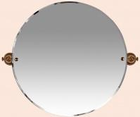 Подробнее о Зеркало Tiffany TW Harmony TWHA023br настенное 69 х h60 см бронза