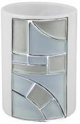 Подробнее о Стакан Wasserkraft Elde K-3600  K-3628 настольный цвет белый