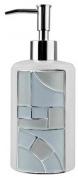 Подробнее о Дозатор для мыла Wasserkraft Elde K-3600 K-3699 настольный цвет белый