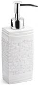 Подробнее о Дозатор для мыла Wasserkraft Main K-4700 K-4799 настольный цвет серый