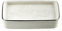 Подробнее о Мыльница Wasserkraft Rossel K-5700 K-5729 настольная цвет белый