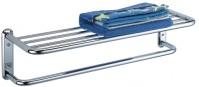 Подробнее о Полка Wasserkraft K-888) решетка для полотенец 64 см хром