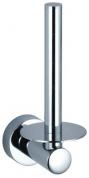 Подробнее о Бумагодержатель Wasserkraft Donau K-9400 K-9497 открытый вертикальный хром