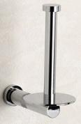 Подробнее о Бумагодержатель Windisch Cylinder Ribbed 85352CR открытый хром