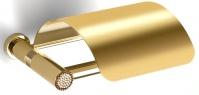 Подробнее о Бумагодержатель Windisch Star Light Swarovski  85551CR закрытый хром / Swarovski