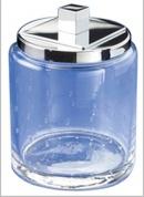 Подробнее о Контейнер большой Windisch Acqua  88118CR настольный стекло прозрачное / хром