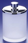 Подробнее о Контейнер средний Windisch Addition Matt  88125MCR настольный стекло матовое / хром