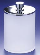 Подробнее о Контейнер большой Windisch Addition Matt  88126MCR настольный стекло матовое / хром
