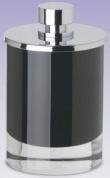 Подробнее о Контейнер Windisch Fashion&Variety  88164NCR настольный хром /стекло черное