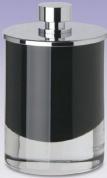 Подробнее о Контейнер Windisch Fashion&Variety  88165NCR настольный хром /стекло черное