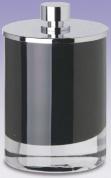 Подробнее о Контейнер Windisch Fashion&Variety 88166NCR настольный хром /стекло черное