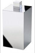 Подробнее о Контейнер Windisch Box Metal  88414CR настольный 6 х h 12 см хром