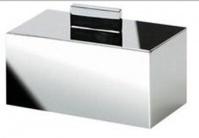 Подробнее о Контейнер Windisch Box Metal Lineal  88417CR настольный 6 х h 6,5 см хром