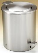 Подробнее о Ведро мусорное Windisch 89100CR с педалью хром