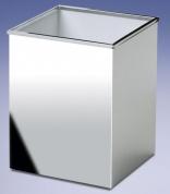 Подробнее о Ведро мусорное Windisch 89136CR хром