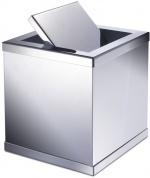 Подробнее о Ведро мусорное Windisch  89181CR  хром