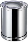 Подробнее о Ведро мусорное Windisch 89193CRSW хром /Swarovski