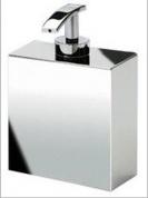 Подробнее о Дозатор для жидкого мыла Windisch Box Metal Lineal 90101CR настольный 6 х h 15 см хром