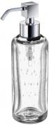 Подробнее о Дозатор для жидкого мыла Windisch Acqua 90317CR настольный стекло прозрачное / хром