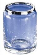Подробнее о Стакан Windisch Acqua 91117CR стекло прозрачное / хром