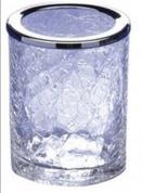 Подробнее о Стакан Windisch Addition Craquele 91125CR настольный стекло `кракле` / хром