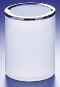 Подробнее о Стакан Windisch Addition Matt 91126M большой стекло матовое / хром